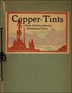 Copper-Tints